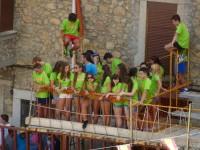 Fiesta de Toros Cuacos de Yuste 2015 1