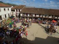 Fiesta de Toros Cuacos de Yuste 2015 2