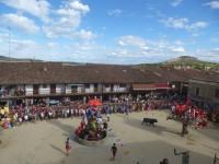 Fiesta de Toros Cuacos de Yuste 2015 3