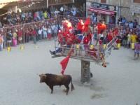 Fiesta de Toros Cuacos de Yuste 2015 9