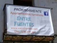 Lona Entre Fuentes 2