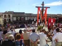 Plaza de Cuacos de Yuste 10