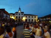 Plaza de Cuacos de Yuste 11
