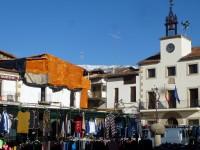 Plaza de Cuacos de Yuste 3