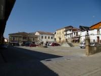 Plaza de Cuacos de Yuste 4