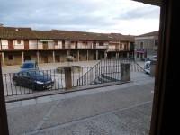 Plaza de Cuacos de Yuste 6