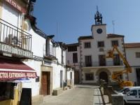 Plaza de Cuacos de Yuste 7