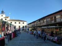 Plaza de Cuacos de Yuste 8