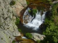 gargantas de agua cristalina, cascadas, charcas 11
